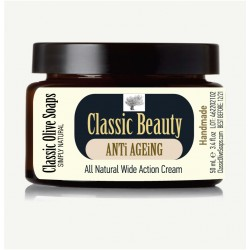 Classic Beauty ANTiAGEING