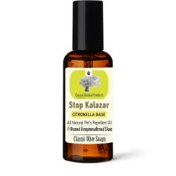 Pet's Stop Kalazar